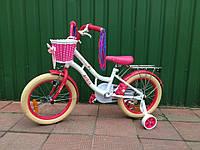 "Велосипед ARDIS MARMAID BMX 16"""