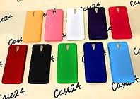 Пластиковый чехол для HTC Desire 620G EEA Dual SIM (10 цветов)