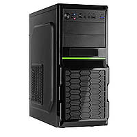 Корпус Inter-Tech 88881243 Case GM-C12 Midi без БП