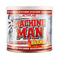 Купить жиросжигатель  ActivLab Machine Man Burner 120 caps.