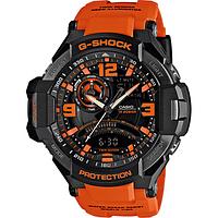 Мужские часы Casio G-SHOCK GA-1000-4AER Касио противоударные японские кварцевые