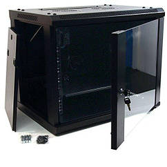 "Корпус RACK CABINET 6U ""Over-Stock"""