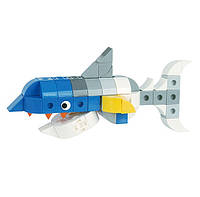 Конструктор В мире животных. Рыбка-мандарин 7254, Gigo