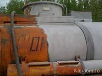 Пескоструйные работы по металлу в Днепре