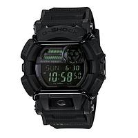 Мужские часы Casio G-SHOCK GD400MB-1 Касио противоударные японские кварцевые