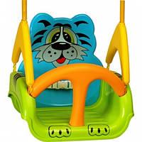 Качели подвесные Тигр PalPlay 45981