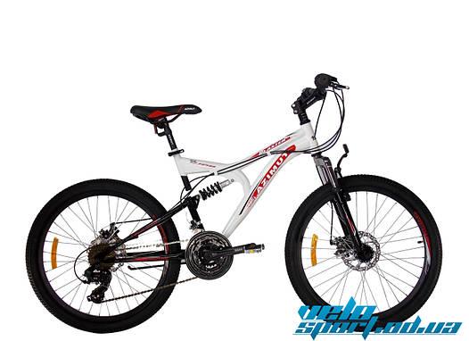 Горный велосипед Azimut Blaster 26 GD / 2018г