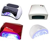 УФ и LED лампы