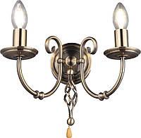 Бра Altalusse INL-6142W-02 Antique Brass