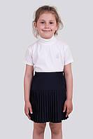 Школьная юбка для девочки Келли Размеры 122 - 134