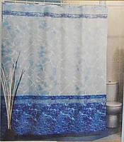 """Штора для ванны """"Миранда"""" (Mermer su), производитель Турция, фото 1"""