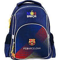 Рюкзак школьный FC Barcelona KITE BC17-513S