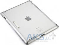 Чехол для планшета Speck iPad 3 SmartShell Clear Core 3/4 Packaging (SPK-A1203)