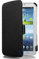 Чехол для планшета Samsung Leather case for Tab 3 8.0 T310/T311 Black