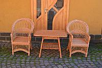 Плетеная мебель на опт