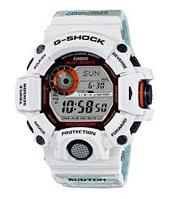 Мужские часы Casio G-Shock GW-9400BTJ-8E Касио противоударные японские кварцевые