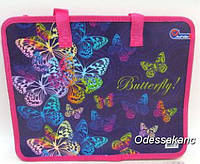 "Сумка с ручками ""Butterfly"""