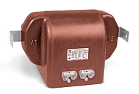 ТПЛ 10 М 20/5 кл.т. 0,5 опорно-проходной трансформатор тока с литой изоляцией на класс напряжения до 10 кВ