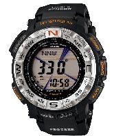 Мужские часы Casio PROTREK PRG-260-1 Касио противоударные японские кварцевые