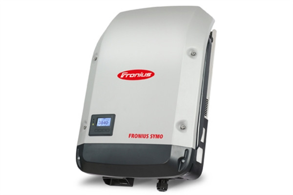 Солнечный инвертор сетевой Fronius 6 кВт, 2 МРРТ, 3 Ф