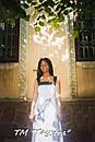 Вышитое платье бохо вышиванка лен, этно, бохо-стиль, вишите плаття вишиванка, Bohemian, фото 4