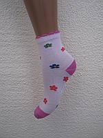 Носочки  дитячі, з резиновими вставками (26-28 розмір)