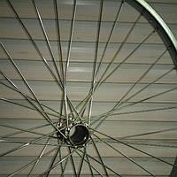 """Велосипедное колесо 28"""" усиленное заднее"""