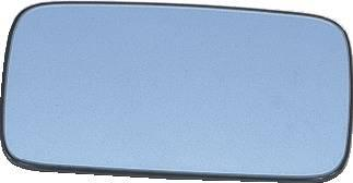 Вкладиш зеркала  BMW36,34/бмв 36,34 праве