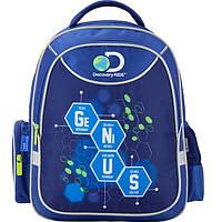 Рюкзак школьный Discovery KITE DC17-512S