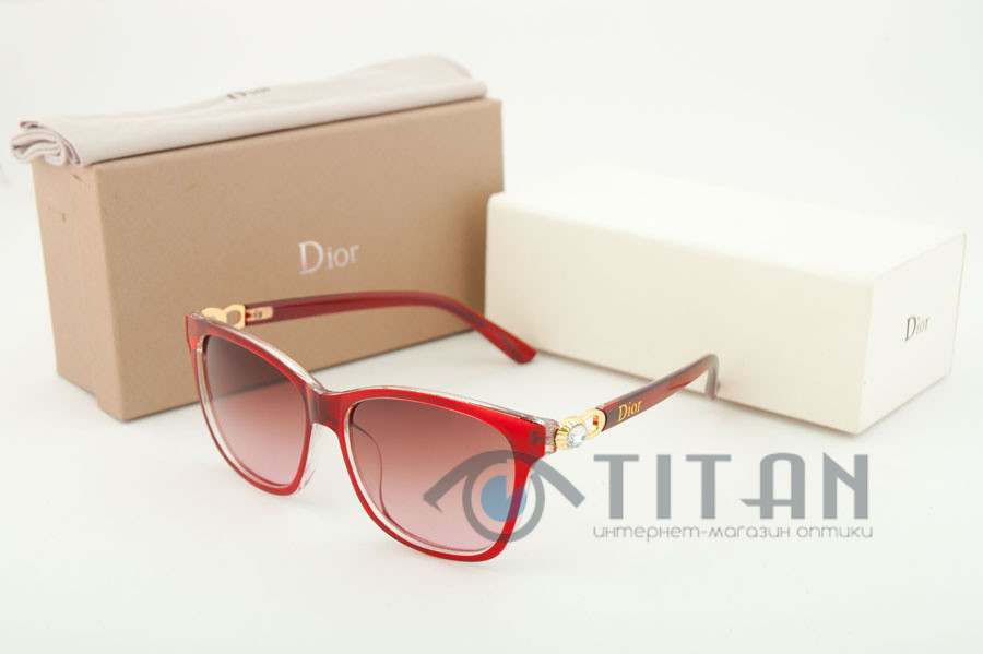 Очки Солнцезащитные Dior 1625 С5 купить
