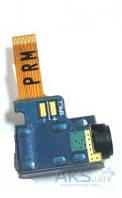 Шлейф для Samsung P7100 Galaxy Tab 10.1 с разъемом гарнитуры (Original)