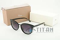 Очки Солнцезащитные Dior 1117 С1