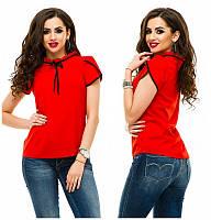 Красивая летняя женская блузка, фото 1