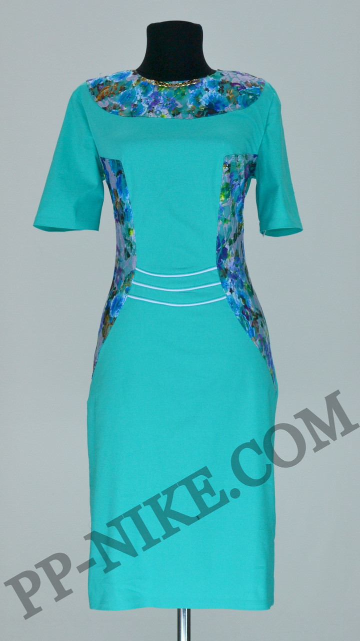Платье №357 б