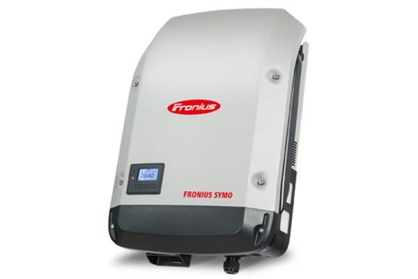 Солнечный инвертор сетевой Fronius Symo 8.2 кВт, 2 МРРТ, 3Ф