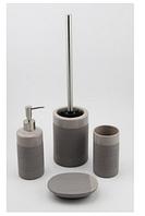 Набор керамических аксессуаров для ванной ,3 предмета