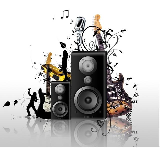 Аудио товары, портативные колонки, радиоприемники