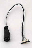 Соеденитель с разъемом для 5050 LED (mother) LD103