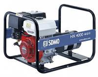 Аренда электростанции SDMO 4000 - 4 кВт 220 В
