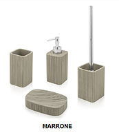 Набор аксессуаров для ванной ,4 предмета