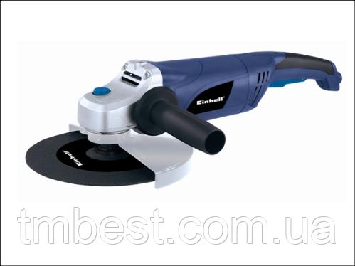 Болгарка Einhell BT-AG 2000/230 Blue, фото 2