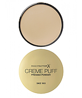 Пудра Max Factor Creme Puff Pressed Powder (N. Beige) № 13