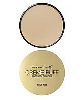 Пудра Max Factor Creme Puff Pressed Powder (N. Beige) № 13