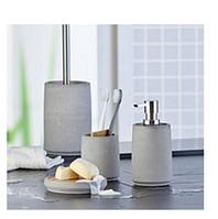 Набор аксессуаров Turin для ванной ,3 предмета