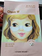 Тканевая маска для очищения и сужения пор Etude House