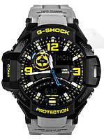 Мужские часы Casio G-Shock GA-1000-8AER Касио противоударные японские кварцевые, фото 1