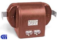 ТПЛ 10 М 50/5 кл.т. 0,5S опорно-проходной трансформатор тока с литой изоляцией на класс напряжения до 10 кВ
