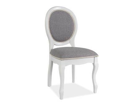 Кресло FN-SC (темный орех, серый) (Signal), фото 2