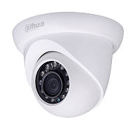 IP видеокамера 1.3Mp Dahua DH-IPC-HDW1120S Gray