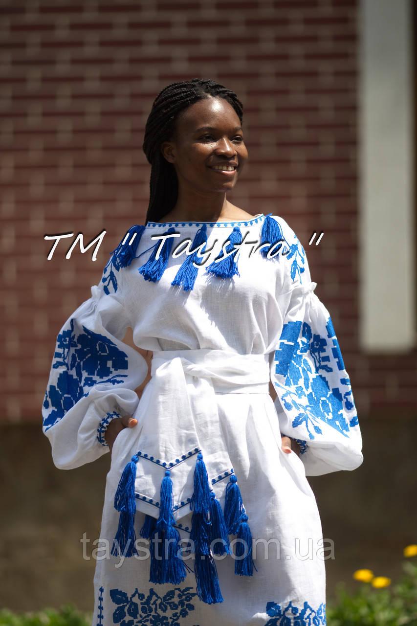 a21d6c3071d63c Вечернее платье бохо вышиванка лен,этно,бохо шик,вишите плаття,на свадьбу